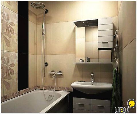 Ванна панельный дом фото 191