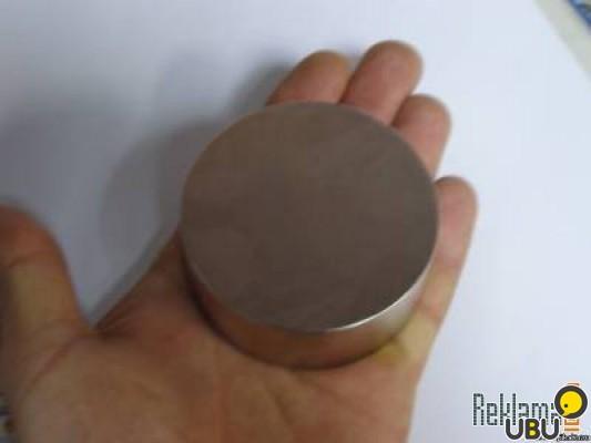 Как в домашних условиях сделать сильный магнит