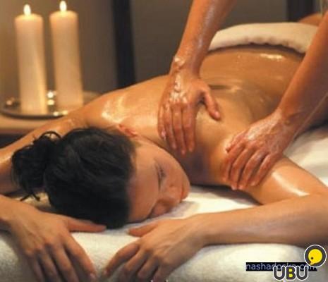 Она делает ему массаж фото 86