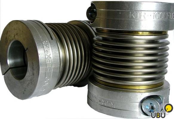Муфта шаговых двигателя