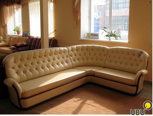 Мягкая мебель томск