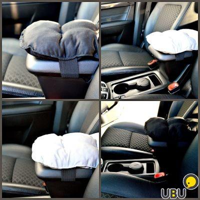 Подушка подлокотник в машину своими руками 31