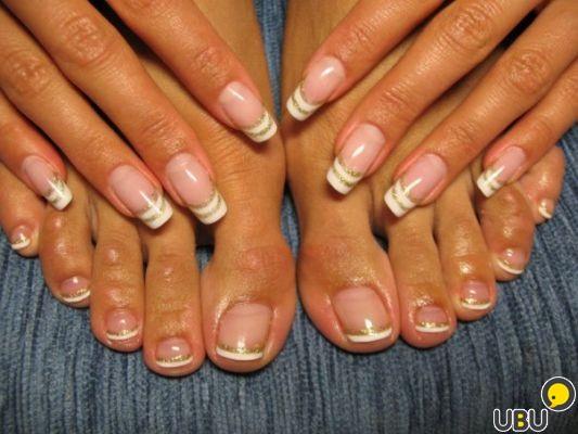 Вылечить хронический грибок ногтей