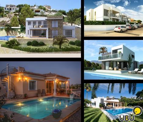 Недвижимость за границей в Парика