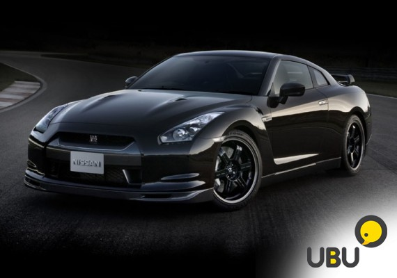 Nissan GT-R, 2009 год