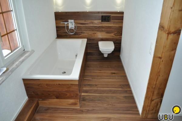 Пол ванной комнаты своими руками