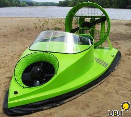 Продается катер на воздушной подушке UH-14P Супер спортивный в Ижевске, купить Водный транспорт на ubu, 1802374.