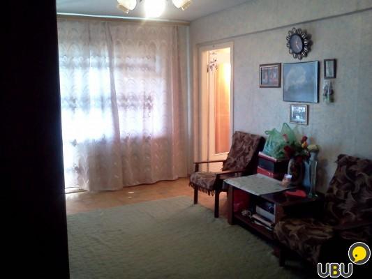 Продам 2комн квартиру на спартановке/волгоград