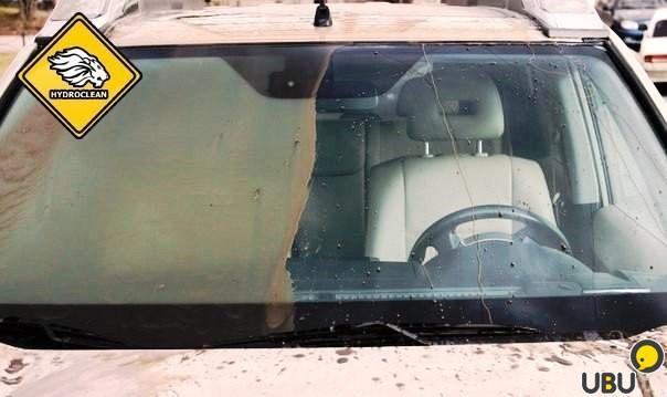 Антидождь для стекла автомобиля своими руками 8