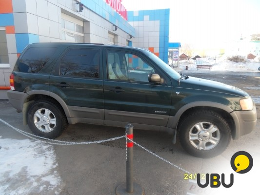 Продам Ford Escape 2001г фото 4
