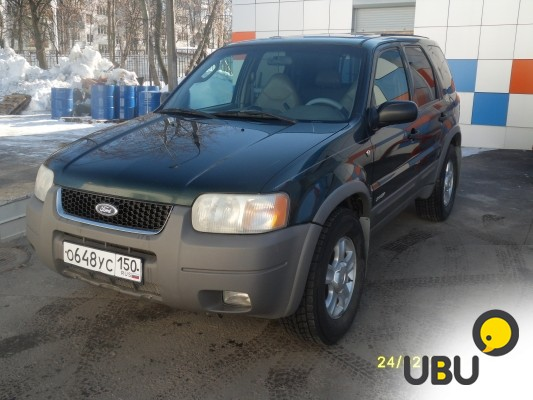 Продам Ford Escape 2001г