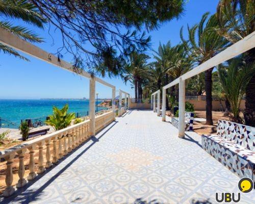 Аренда жилья на побережье в испании