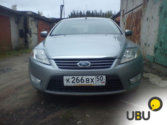 Ford Mondeo фото 2