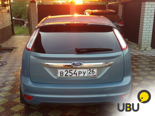 Ford Focus фото 3