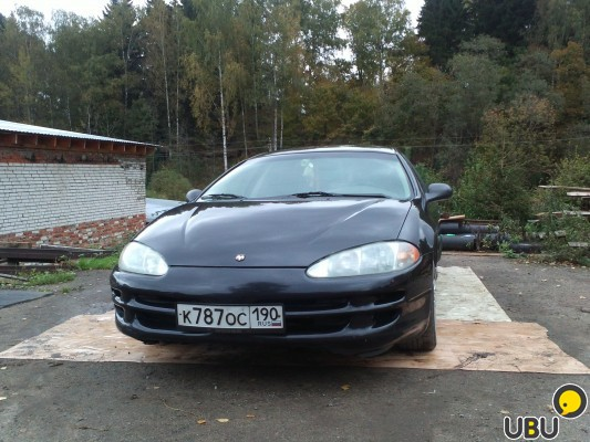 Продаю Dodge Intrepid фото 1