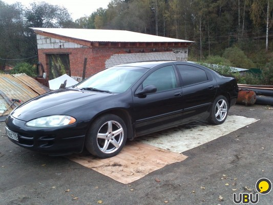 Продаю Dodge Intrepid фото 2