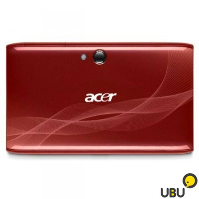 Продаю планшет Acer Iconia Tab A 100 8 Gb Red фото 1
