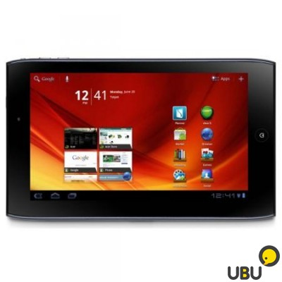 Продаю планшет Acer Iconia Tab A 100 8 Gb Red