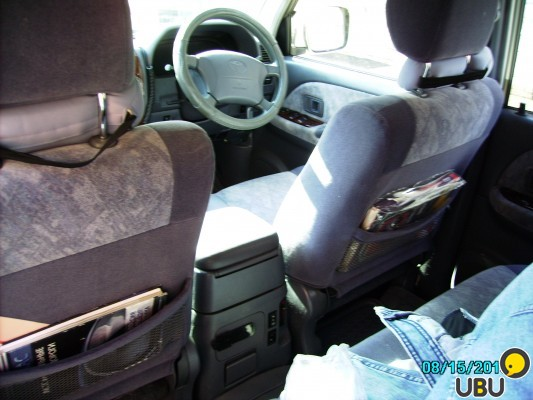 Продаю Toyota Land Cruiser Prado 2000г.в, диз фото 9