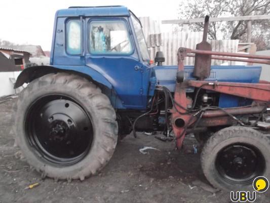 Продажа минитракторы БУ, Тракторы БУ цена. Товары и услуги.