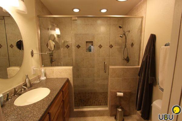 Ремонт ванных комнат с фото