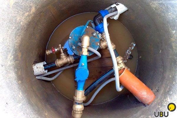 Очистка фильтра скважины своими руками