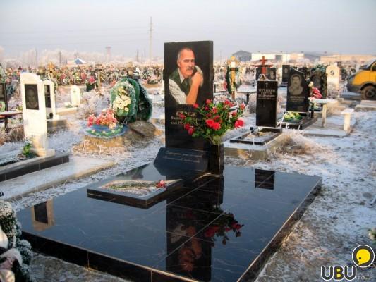 фотографии на памятник на керамике в москве