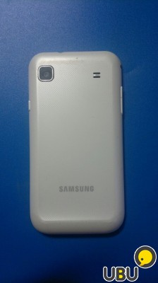 Samsung Galaxy S Plus фото 1