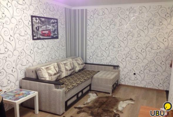 Квартира студия в Митилини