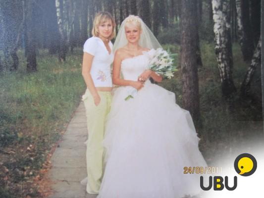 Сдам на прокат свадебное платье в Калужской области - купить