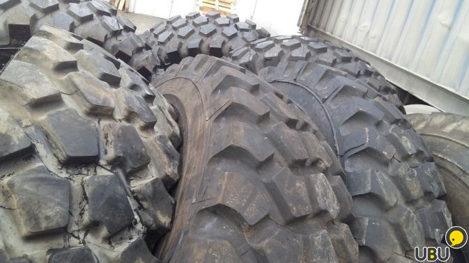 16 00r20 Michelin xzl цена