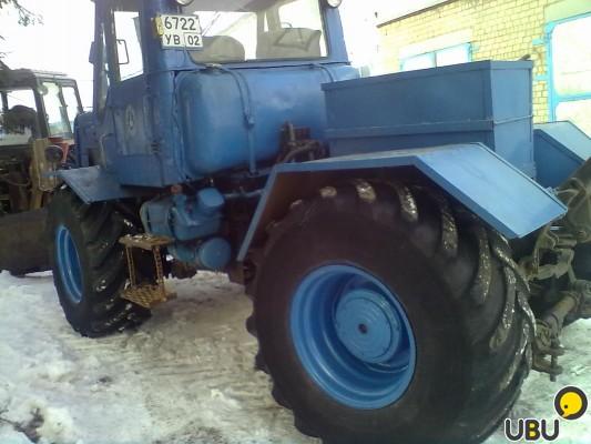 Трактора т 150 по башкирии бу 52