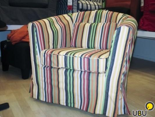 Чехол на кресла икеа