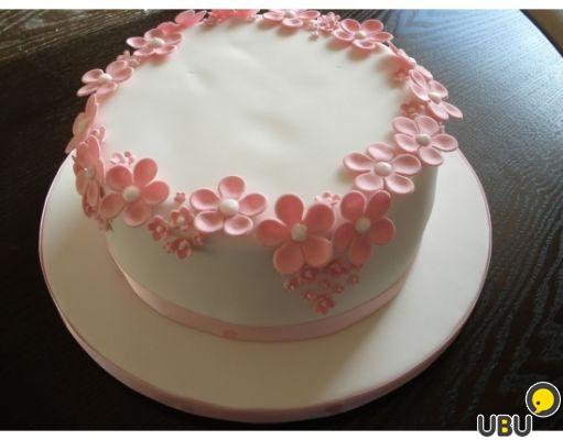 Торт на день рождения для девочек