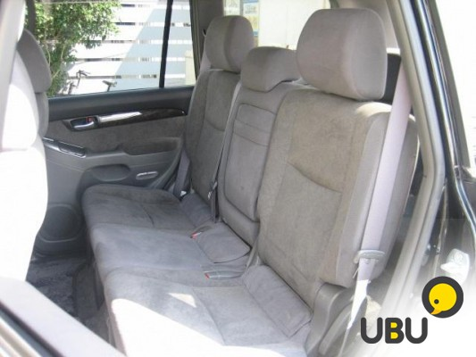 Toyota Land Cruiser Prado, 2009 год фото 4
