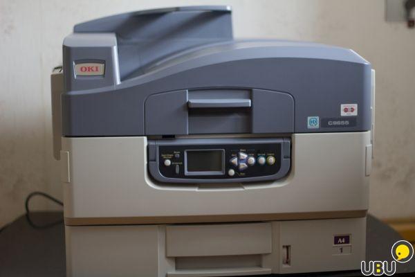 Цветной принтер epson p50 в тюмени
