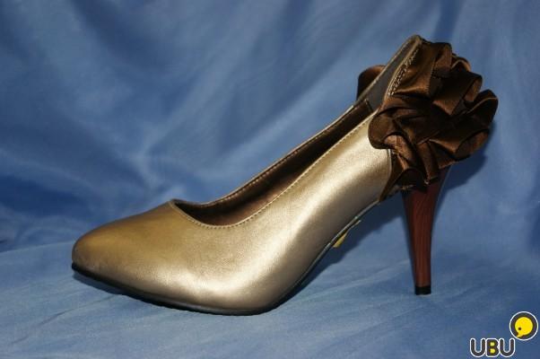 Свадебные туфли спб