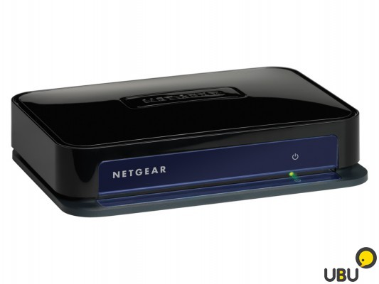 ТВ адаптер Netgear (PTV2000-100PES) Push2TV