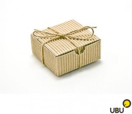 Коробка из гофрокартона 2