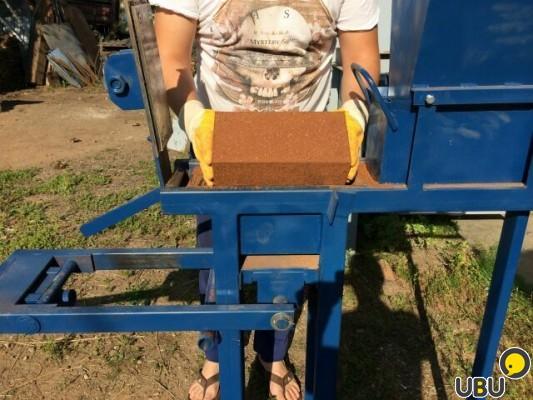 Изготовление кирпича в домашних условиях как бизнес