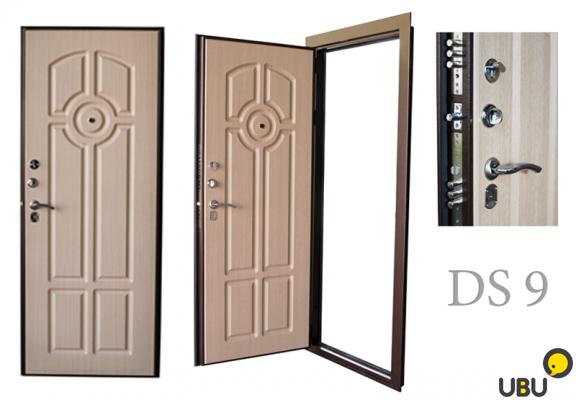 металлические двери от двербурга