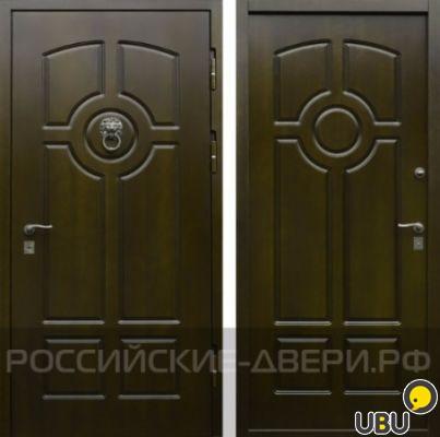 металлические двери входные лучшие от производителя