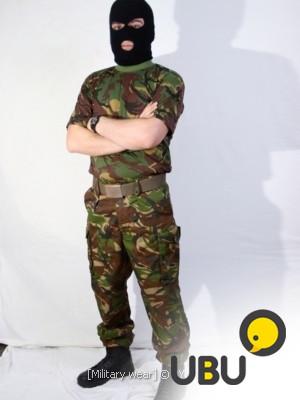 Военная одежда дешево