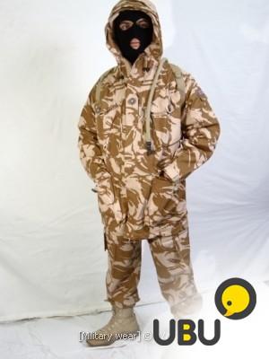 Одежда военных нато