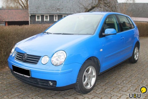 Volkswagen Polo 1.2 Highline