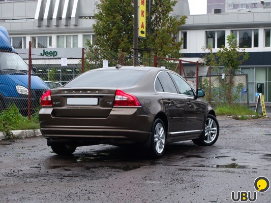 Volvo S80 -  2013 г фото 4