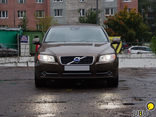 Volvo S80 -  2013 г фото 1