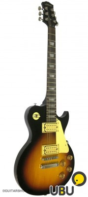 Электрогитара ashtone les Paul