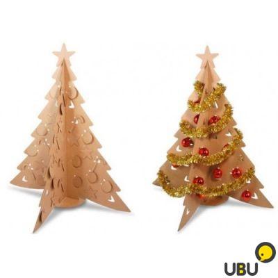 Новогодние поделки елки своими руками