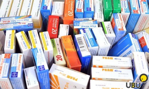 Доставка лекарств из Германии - MedHaus, Germany